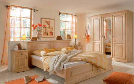 Landhausmöbel schlafzimmer  Landhausmöbelangebote Schlafzimmer | Schlafzimmerschränke und ...