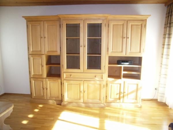 Landhausstil wohnzimmermöbel  Landhausstil Wohnzimmermöbel | Wandschränke | Wohnzimmerschränke ...