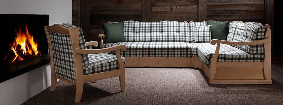 Landhausmöbel sofa  Möbelangebote im Landhausstil- Landhausmöbel Martin lechner