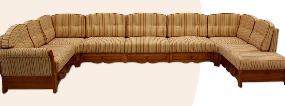 Landhausmöbel sofa  Landhausmöbel Martin Lechner - Schlafzimmermöbel | Wohnzimmermöbel ...