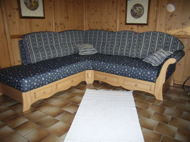 Ecksofa landhausstil for Polstermobel kolonialstil
